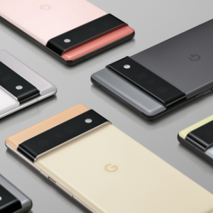 経済ニュース - 【悲報】Google、Pixel 6シリーズでiPhoneの最上位機種と真っ向勝負へ。価格帯も同等にする模様
