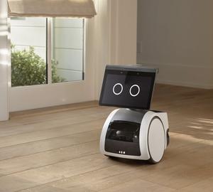経済ニュース - Amazon、Alexa搭載の家庭用ロボット「Astro」を発表。2021年後半から米国で発売