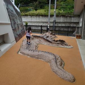 上野村 道の駅上野に再訪。