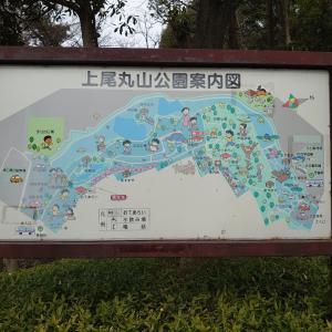 上尾市 丸山公園3回目の訪問。