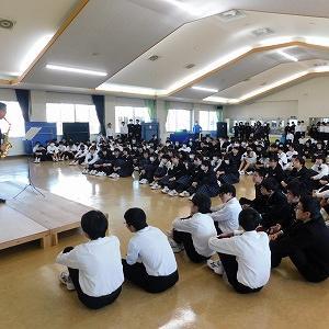 10月21日 藤澤先生リサイタル