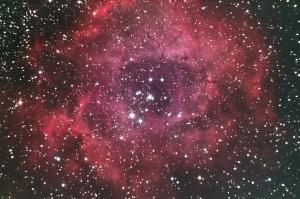 ばら星雲 NGC2237~9