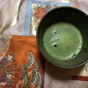 常滑焼★茶道と茶道具のしまい方を習ってみたい