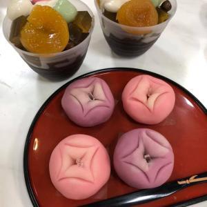 今日は和菓子の日★好きな和菓子は何かな?