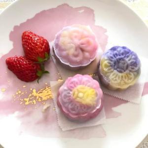 ★お菓子・パン・お料理レシピ販売について