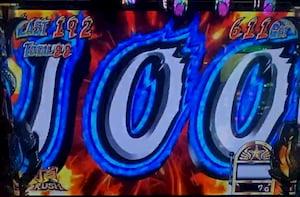 【サラ番】2連続天井からの大爆発!からのボーナス100G完走!ATはこうやって伸ばせ!
