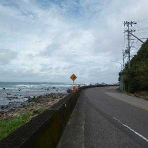 四国ツーリング【7日目】紀伊半島を回って和歌山へ
