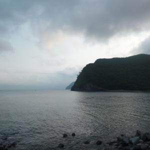 四国ツーリング【3日目】駿河湾を回って
