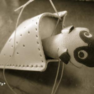 自分用の裁縫道具を作ります☆その2♪