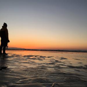 プリウスで香川県になんとなく行ってきた その3 日本のウユニ塩湖