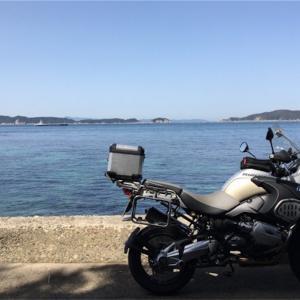 大阪発 日帰り加太ツーリング