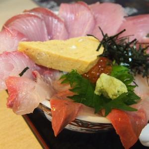 日本一周2日目 志摩市でお得な海鮮丼!