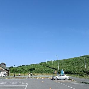 夫婦で日本一周 積丹ブルーとさよなら北海道