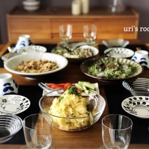 大皿料理を作りたくなる!ときめくキッチンアイテム!