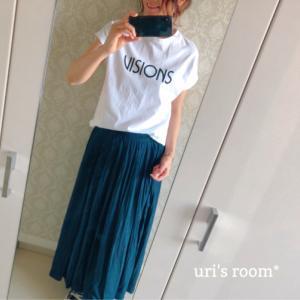 この夏に着たい服、お気に入り色々〜ヽ(´▽`)/