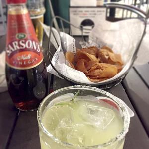 お酒代わりにおすすめ!ローズマリーのアイストニック