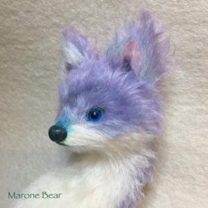 紫陽花狐、その後