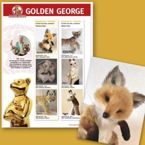 9月24日/GOLDENGEORGEのオンライン表彰式です