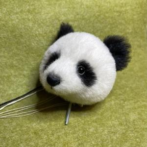 パンダの歩み・その3