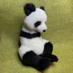 パンダの歩み・その5