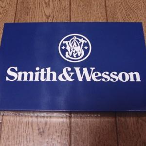 TANAKA(タナカ)S&W(スミス&ウェッソン)M&P(ミリタリー&ポリス) 360 .357マグナム