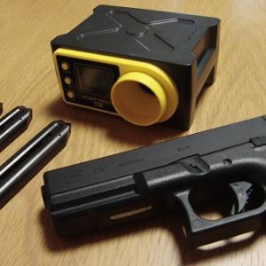 XCORTECH(エクスコーテック) X3200MK3 Bullet speed meter(弾速計)