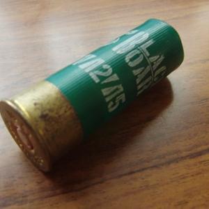 12GA SHOT SHELL BIRDSHOT(12ゲージ ショットシェル バードショット)BLACKBOAR限定