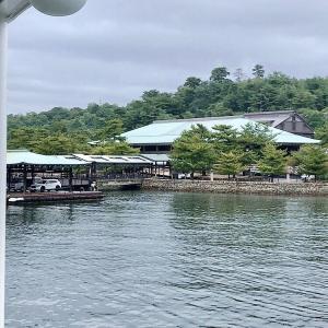 「神の島」と呼ばれる場所