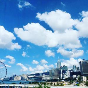 香港•お買い物と自分ビジネス
