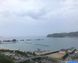 和歌山串本/太平洋を一望/567の本当の死者数は