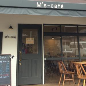 M's. -cafe