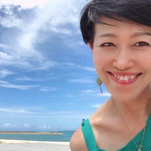 2)神さまが宿る楽園久高島へ導かれて