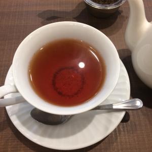 倉敷珈琲さんでお茶