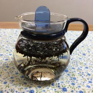 アイスティーに、イチオシのお茶