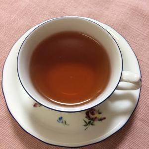紅茶の季節に…