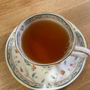 兵庫から来たお茶(^^)