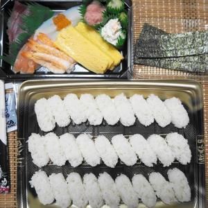 くら寿司「お家でくら寿司セット」「おうちで手巻きセット」が期間限定で発売中