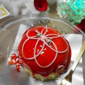 1個でも買える!ローソンのクリスマスケーキがキラキラかわいい