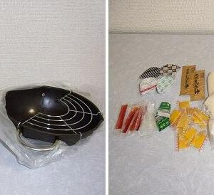 【764UP】冷蔵庫&台所収納庫の片付け-すでに手放したはずのモノが・・あった。