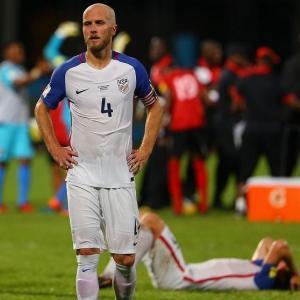 【朗報】サッカーアメリカ代表の魅力とはwwwwwwwww