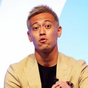 【悲報】本田圭佑さん…ガチで五輪出場に自信満々wwwwwww