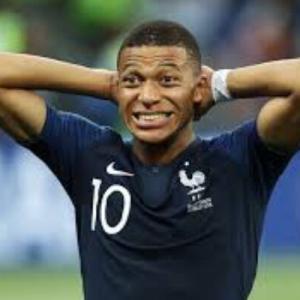 【悲報】フランス代表のエムパペとかいうクソガキ調子乗りすぎだろ