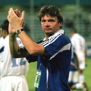 サッカー日本代表の歴代監督wwwwwwwwwww