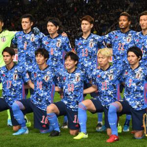 【朗報】サッカー日本代表の未来が明るすぎる件wwwwww