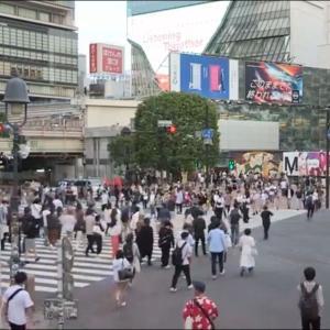 【悲報】東京 、コロナ+94…早くも第二波が来てしまう…