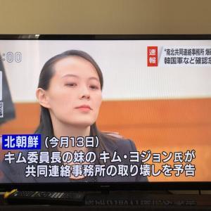 【速報】北朝鮮、キチゲ解放 wwwwwwwwwwwww