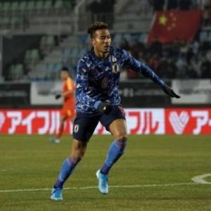 【動画】FW鈴木武蔵さん、ベルギー移籍後、アンリのような素晴らしいゴールを決めるwww