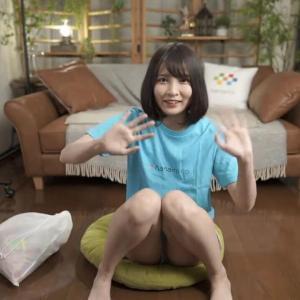 【画像】めっちゃかわいい女の子がドミノ倒ししてるんやがやばいwwwwww