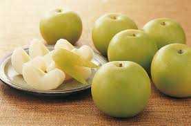 梨のお土産