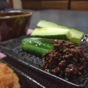 あっという間の2週間 / 醤油麹で生野菜を食べる